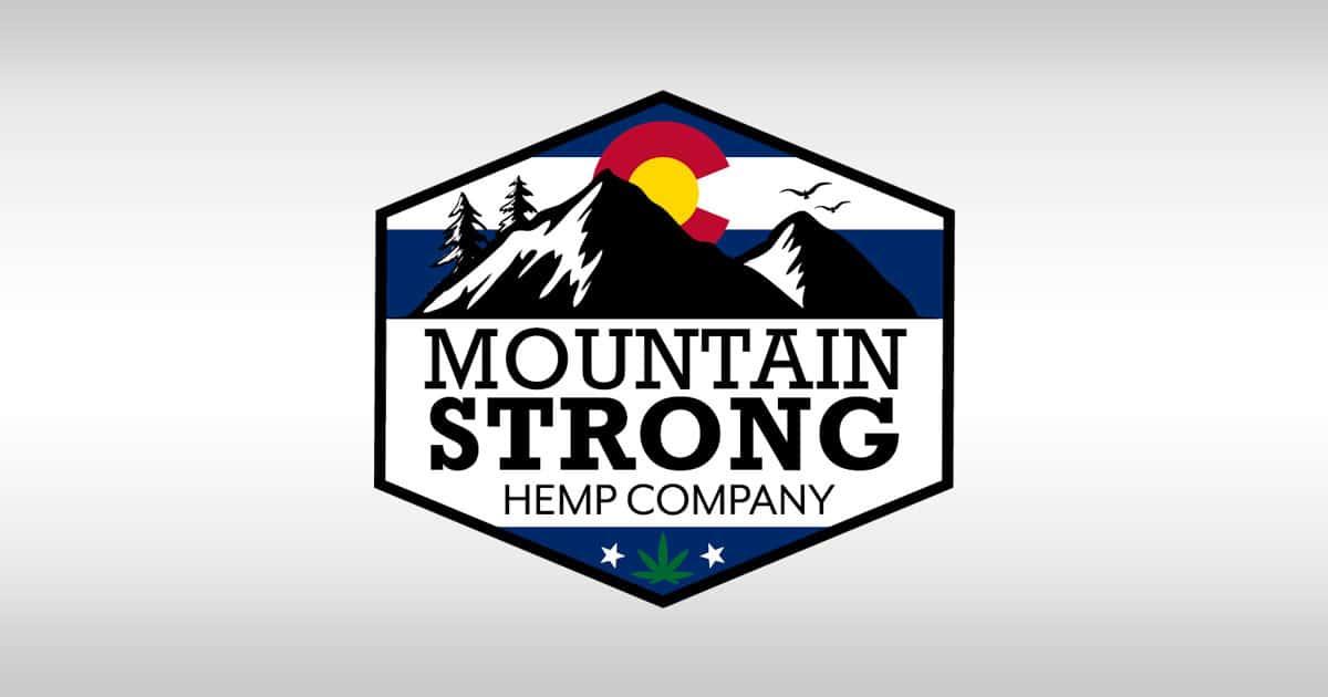 Mountain Strong Hemp Company