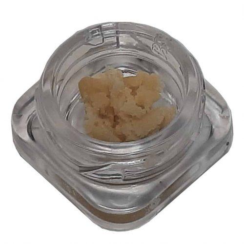 Delta-8 Crumble Grams
