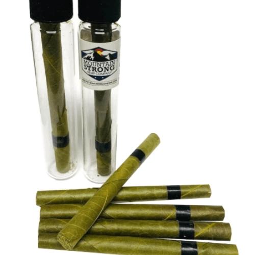 Delta-8 Cigars