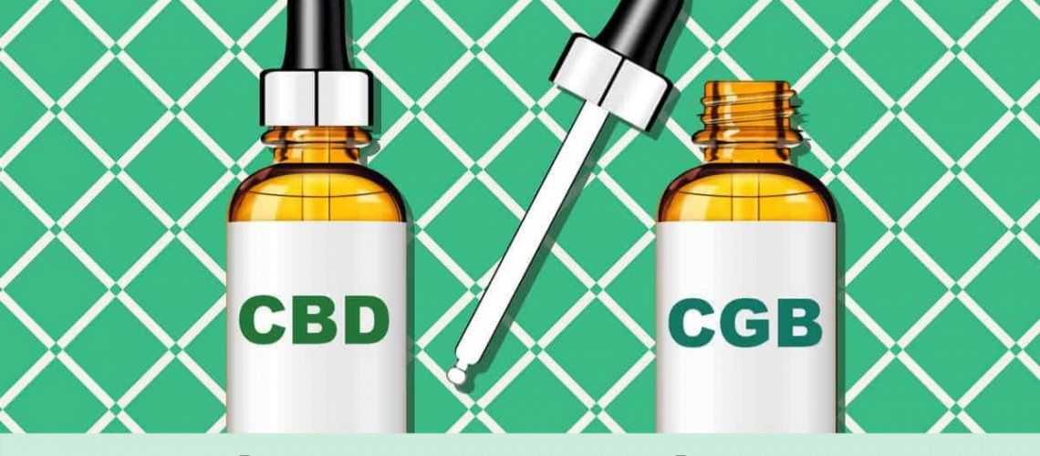 Is CBG the Next CBD What To Know